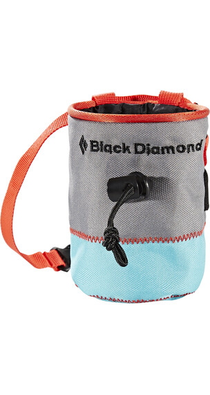 Black Diamond Mojo Chalkbag Kids S Splash